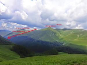 Documentare_Valea_Unghia_Mare_punct_rapid_de_coborare